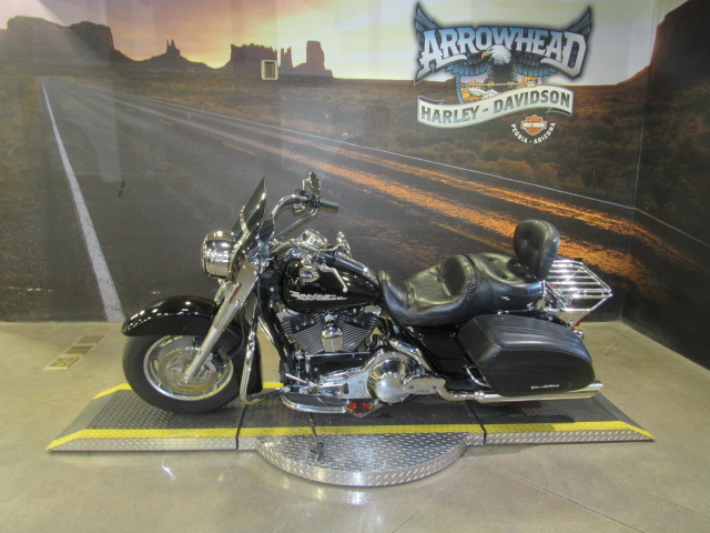 Pre-Owned 2004 Harley-Davidson Road King Custom