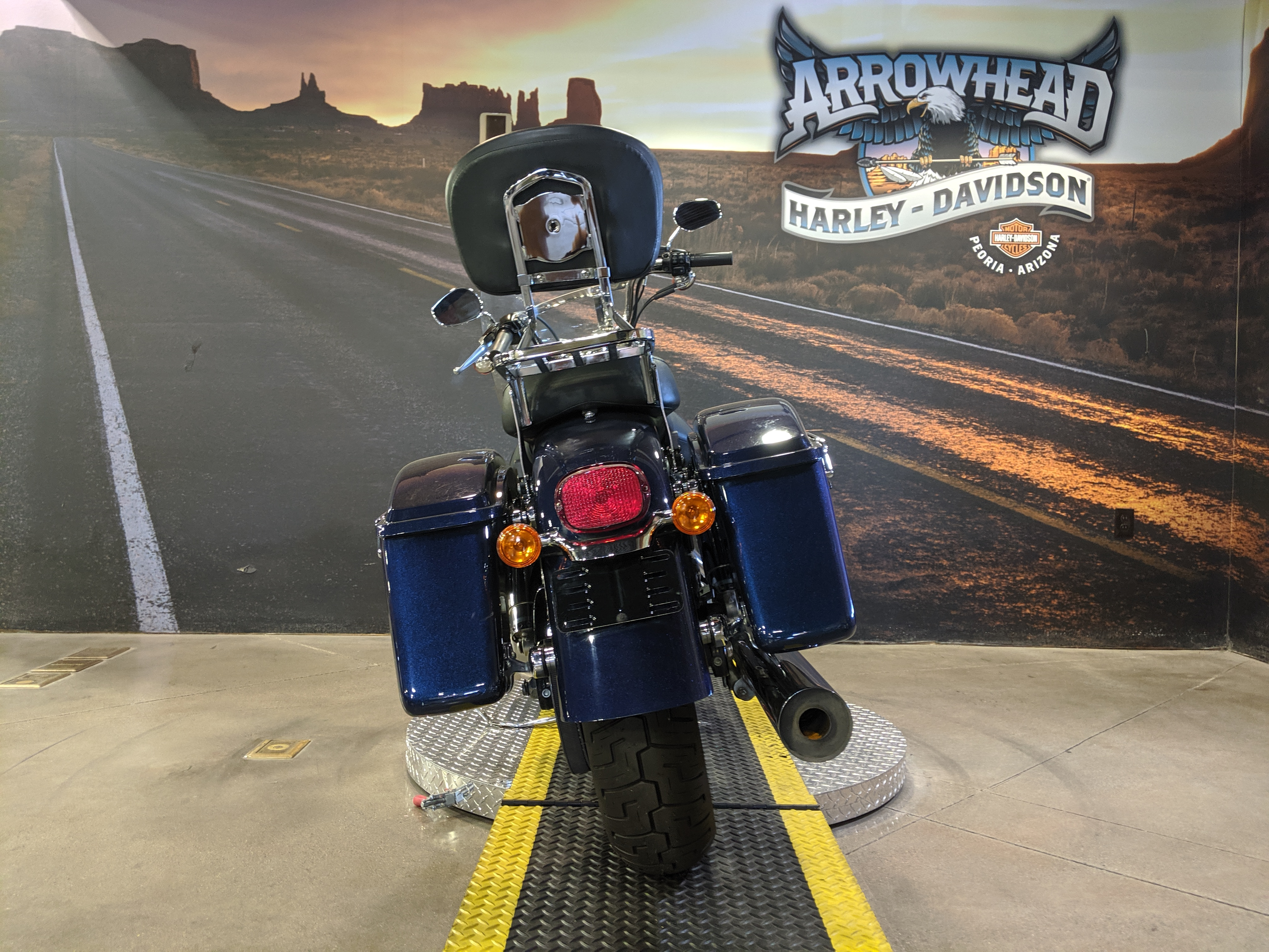 Pre-Owned 2013 Harley-Davidson Switchback