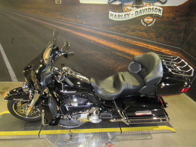 Pre-Owned 2013 Harley-Davidson Electra Glide Ultra Limited