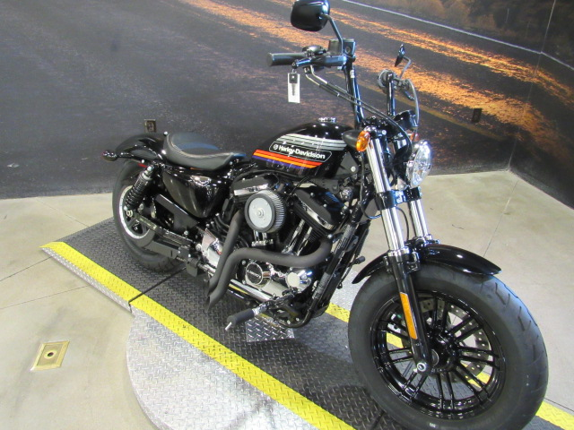 Pre-Owned 2018 Harley-Davidson Forty-Eight Special